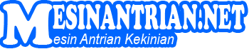 Mesin Antrian