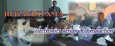 Produsen Perangkat Elektronika